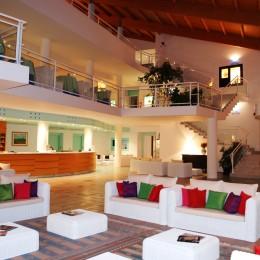Hall Hotel luna lughente AAO